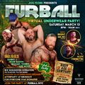 Afterhours: Furball Virtual Underwear St Patricks - DJ Brent Milne Pt 2 (X Rated) March '21