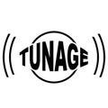 Tunage 1-year anniversary w/ D-White @20Ft Radio 22.03.2018