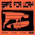 (Not) Safe For Work Nr. 04