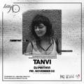Tanvi • Kitty KO • 2nd November, 2018