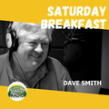 Saturday Breakfast with Dave - 19 DEC 2020