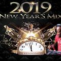 "DJ KENNYMIXX - 2019 HIP HOP & RNB HIT SONGS ""NEW YEARS MIX"" (CLEAN EDITED VOL)"