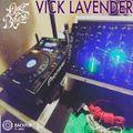 VICK LAVENDER · QUE BELEZA for Backflip 07.18