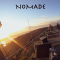 NOMADE 1 - Sunset on the mountains of Bergen (Norway)