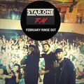 Star.One FM: February 2016 Rinse Out