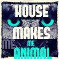 KRYSPEE - House Makes Me Animal || FREE DOWNLOAD