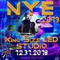 NYE 2019 with Mijangos Session 2