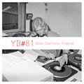 YB#81 | w/ Machinedrum, Fredfades, Mounika, Lando Chill, Jumo, Little Simz, KOKOKO, Voilaaa...