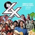 Hawaii Classics and Island Favorites Mix