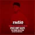Space Jump Salute Presents: The Cosmic Collection Featuring Dissolut