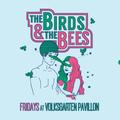 Prokobeats & Adam Brandis at The Birds & The Bees in Mai 2017