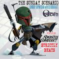 BobaFatt - The Sunday Scenario 147   Strictly Beats 31 - Dusty Ohms Guest Mix