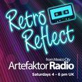 Artefaktor Radio! - San Remo - Retro Reflect! Show #85!