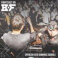 Fightcast #6 (Mixed by Spencah b2b Dominus Diaboli)