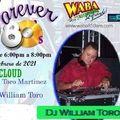 Dj William Toro-Forever 80s Freestyle Mixshow