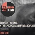 Between the Lines x DEMIGOSH | EFG London Jazz Festival 2020