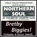 Bretby Biggies Volume Four - Steve Smith