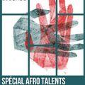 BLACK VOICES spéciale AFRO TALENTS  Radio Krimi  AVRIL 2021