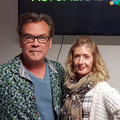 Loxley on Actual Radio with David T British & Helen Connelly – 10th September 2019