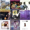 Soulful Hip Hop Vol. 5: Outkast, Erykah Badu, Anderson .Paak, Pete Rock, Eve, Dorsh, Lord Finesse...
