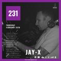 MOAI Radio Podcast 231 Jay-x Italy