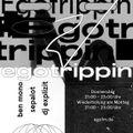 "SEPALOT ""egotrippin"" Radioshow on egoFM 2019/29"