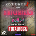 THE DIRTCHAMBER Feat. Kidd LDN (14/02/21)