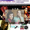 60's 70's FREAKS_JAM IX. Art rockové špecialitky a klasiky alebo na ceste ku prog-rocku
