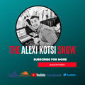 The Alexi Kotsi Show - Friday, 27 August 2021 (Laika ONLY)