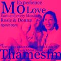 Mo Love with Rosie G & Donna D  09/12/2019