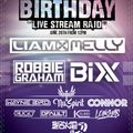 Guest mix for District 5 - Birthday Raid
