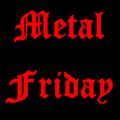 Metal Friday Podcast September 3rd 2021