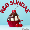 R&B SUNDAE - CLEANING THE STUDIO TODAY THOUGHT I'D PLAY SOME R&B!