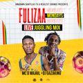 REGGAE FULIZA MONDAYS LIVE JUGGLING - DJ GAZAKING FT MC D MAJAIL