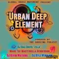 Urban Deep Element: 3/2/20