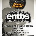 4 Jahre Fear le Funk - Entbs Live-Mix (by DJ Ottomatic)