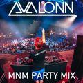Avalonn - MNM Party (17/04/2021)