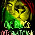 ONE BLOOD INTERNATIONAL SOUNDSYSTEM - VYBES RADIO SHOW - 28/10/2012 - DJ ONE - DJ P.T - DJ GIN-JAH
