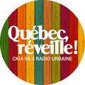 Québec, réveille!   2 livres de poésie parus en mars 2021