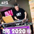 DJ Crucial - Mix Factor 2020