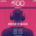 500 Special (Drum n Bass) - Smokey
