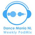 Dance Mania INT PodMix   #210116 : Tiesto, David Guetta, Moti, Maurice West, Deorro, NAEMS. Timmy Tr