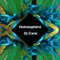 Hotmosphere #27 : Visceralmente afinados