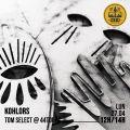 KOHLORS - #34 - TOM SELECT - 27/04/2020 - RADIODY10.COM