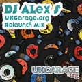 ukgarage.org - Alex S Summer Mix (4th Sept 2011)