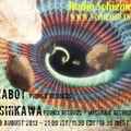 Zabot [Phonix Records] - Live on Radio Schizoid - August 2013