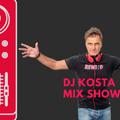 DVJ Kosta Sunday Live VideoMix With 70s.80s,90s,00s, ballads/pop/rock/new wave/video edits!