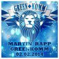Greenkomm
