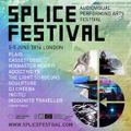 Mixmaster Morris @ Splice AV Festival pt2