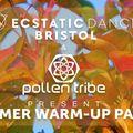 Ecstatic Dance Bristol - Deep & Tribal Dance Journey